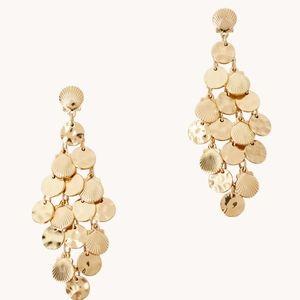 Lilly Pulitzer Maraca earrings